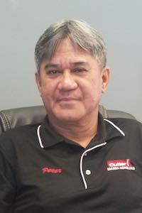 Peter De La Cruz Bio Image
