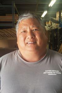 Glen Matsumoto Bio Image