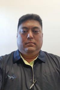 Marc Rios Bio Image