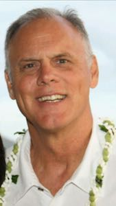 Gary Scheuring Bio Image