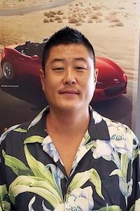 Tommy Kim Bio Image