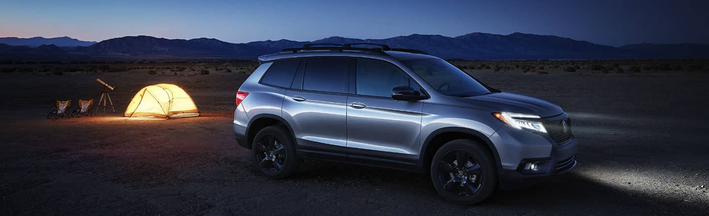 2019 Honda Passport For Sale In Akron, Ohio, at Great Lakes Honda