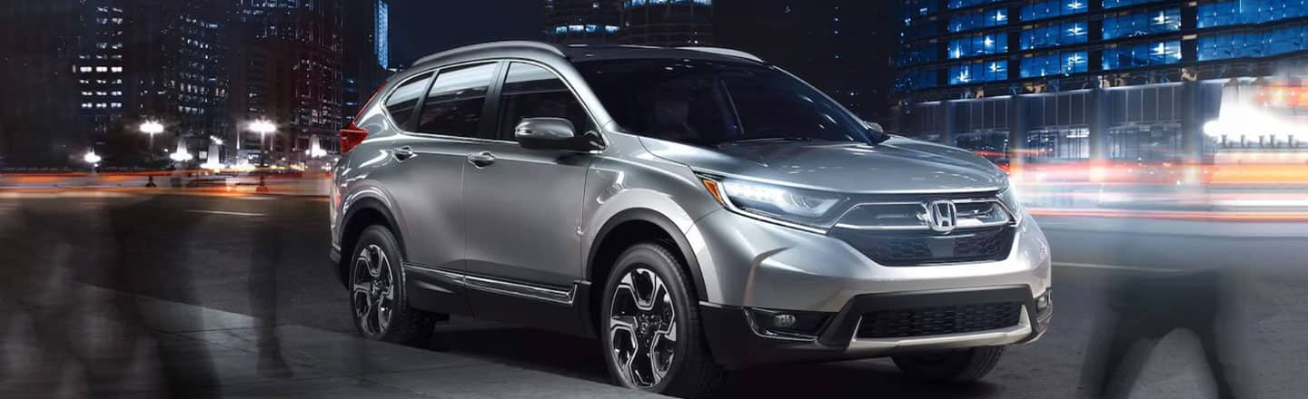 2019 Honda CR-V Crossovers In Akron, Ohio, at Great Lakes Honda