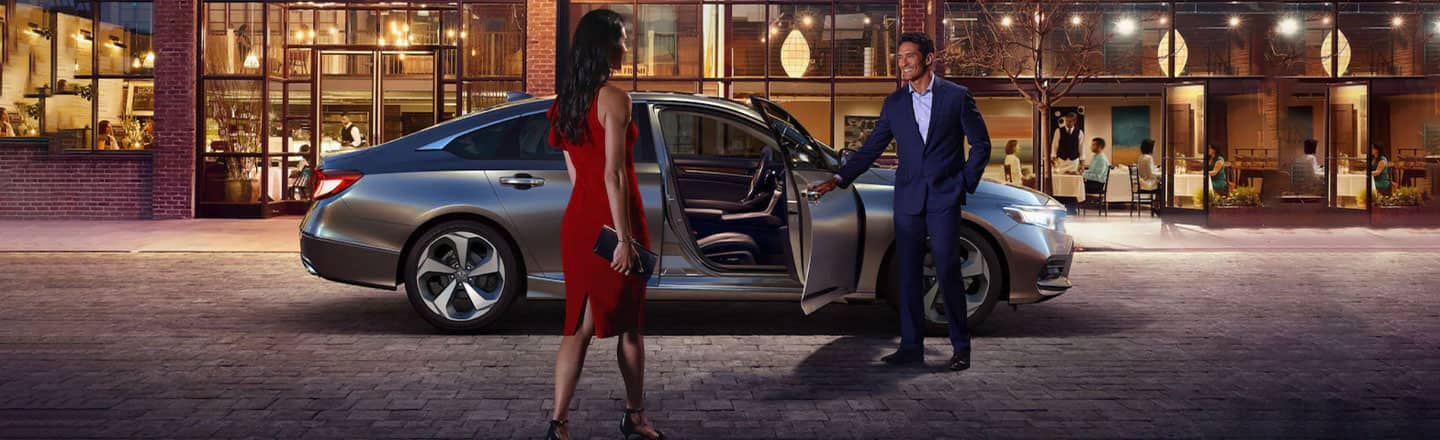 2019 Honda Accord For Sale In Akron, Ohio, at Great Lakes Honda