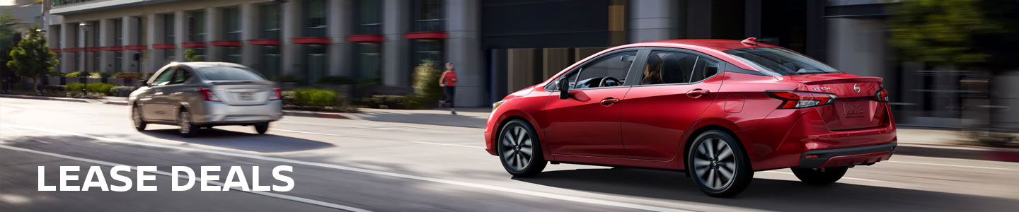 Lock in a Great Nissan Lease Deal at Sutherlin Nissan Mall of Georgia