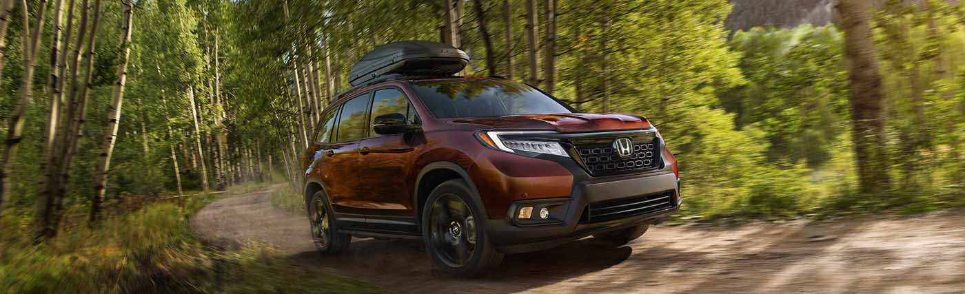 2019 Honda Passport For Sale In Yuma, Arizona, at Yuma Honda