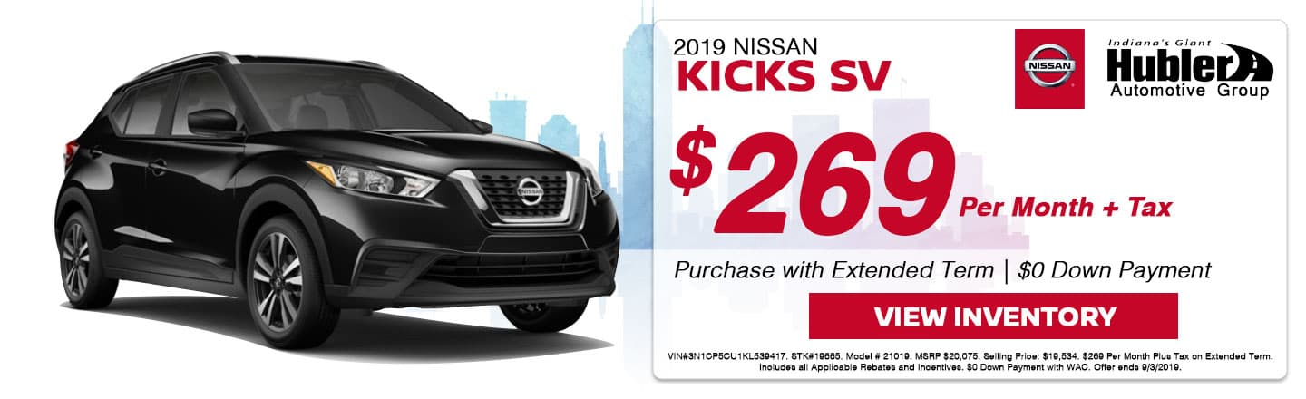Nissan Dealership Serving Indianapolis In Drivers Hubler Nissan