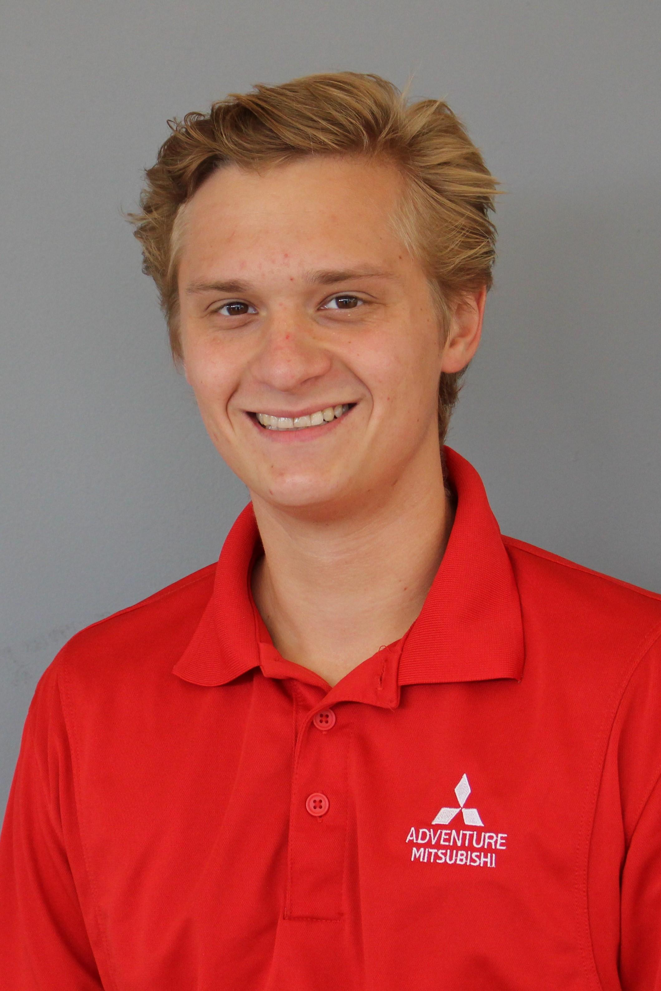 Austin Eskew Bio Image