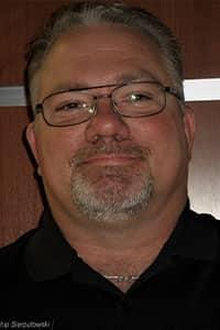 Chip Sierputowski Bio Image