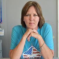 Julie Hilliard Bio Image