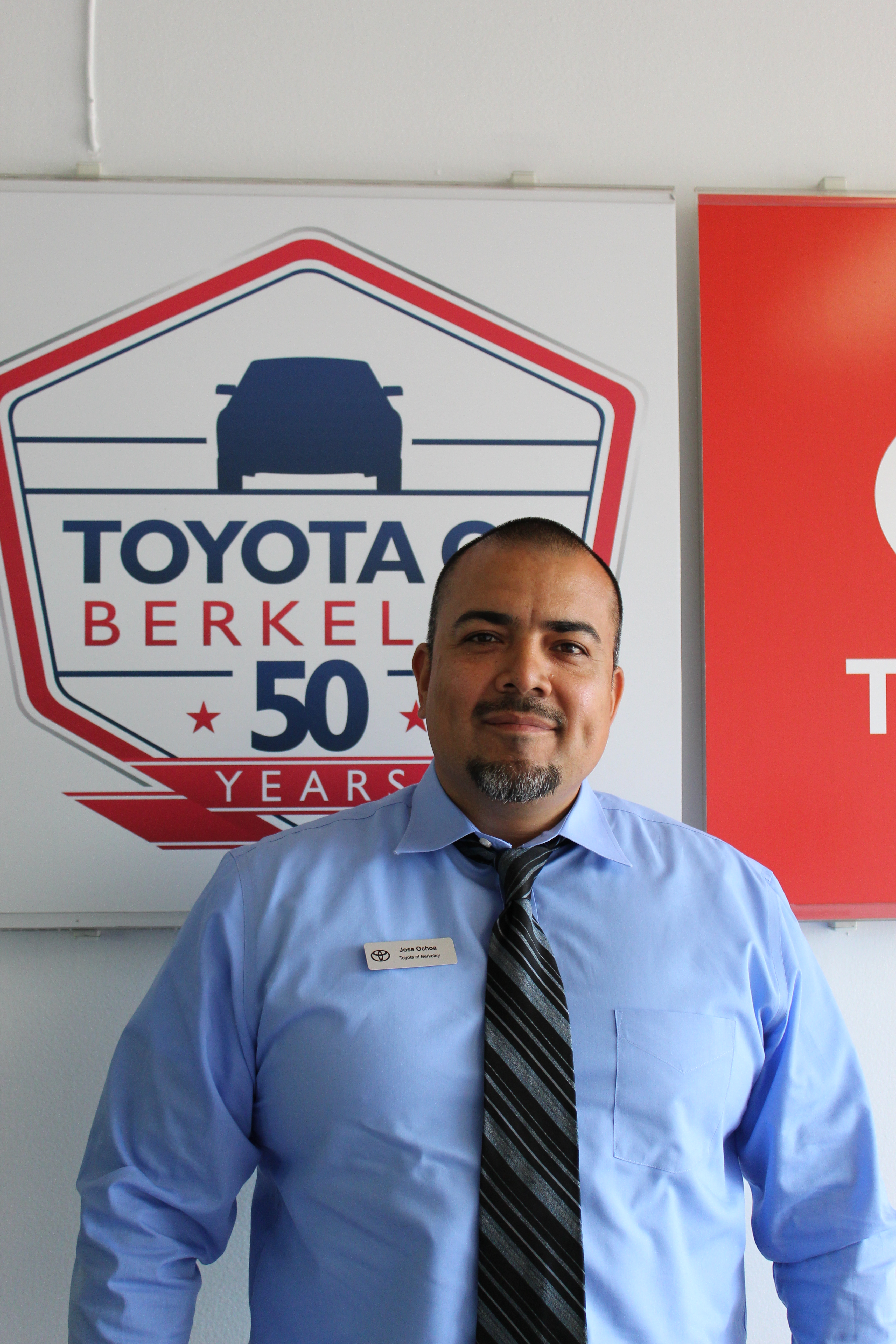 Jose Ochoa Bio Image