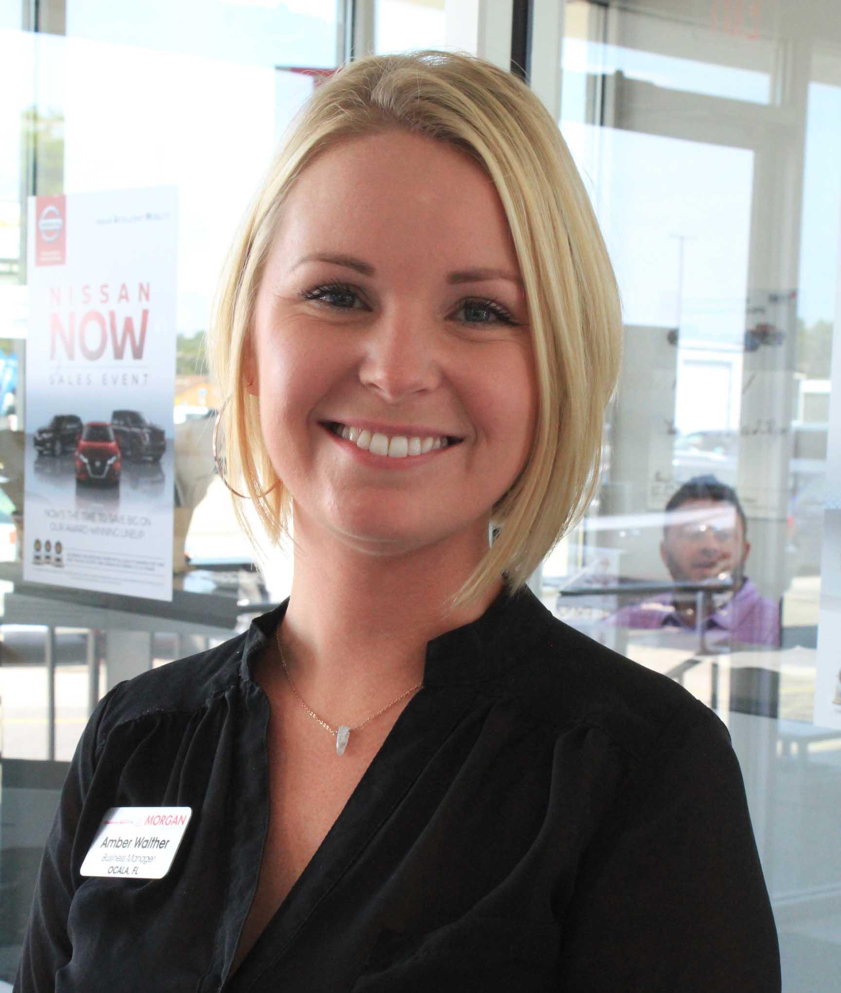 Amber  Walther Bio Image