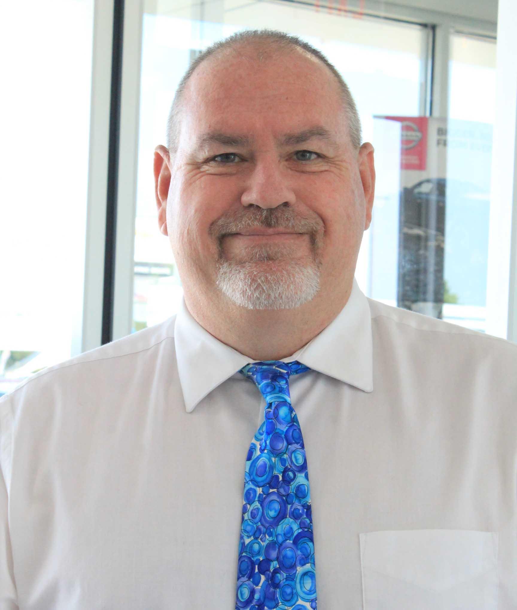 Bill Morrison Bio Image