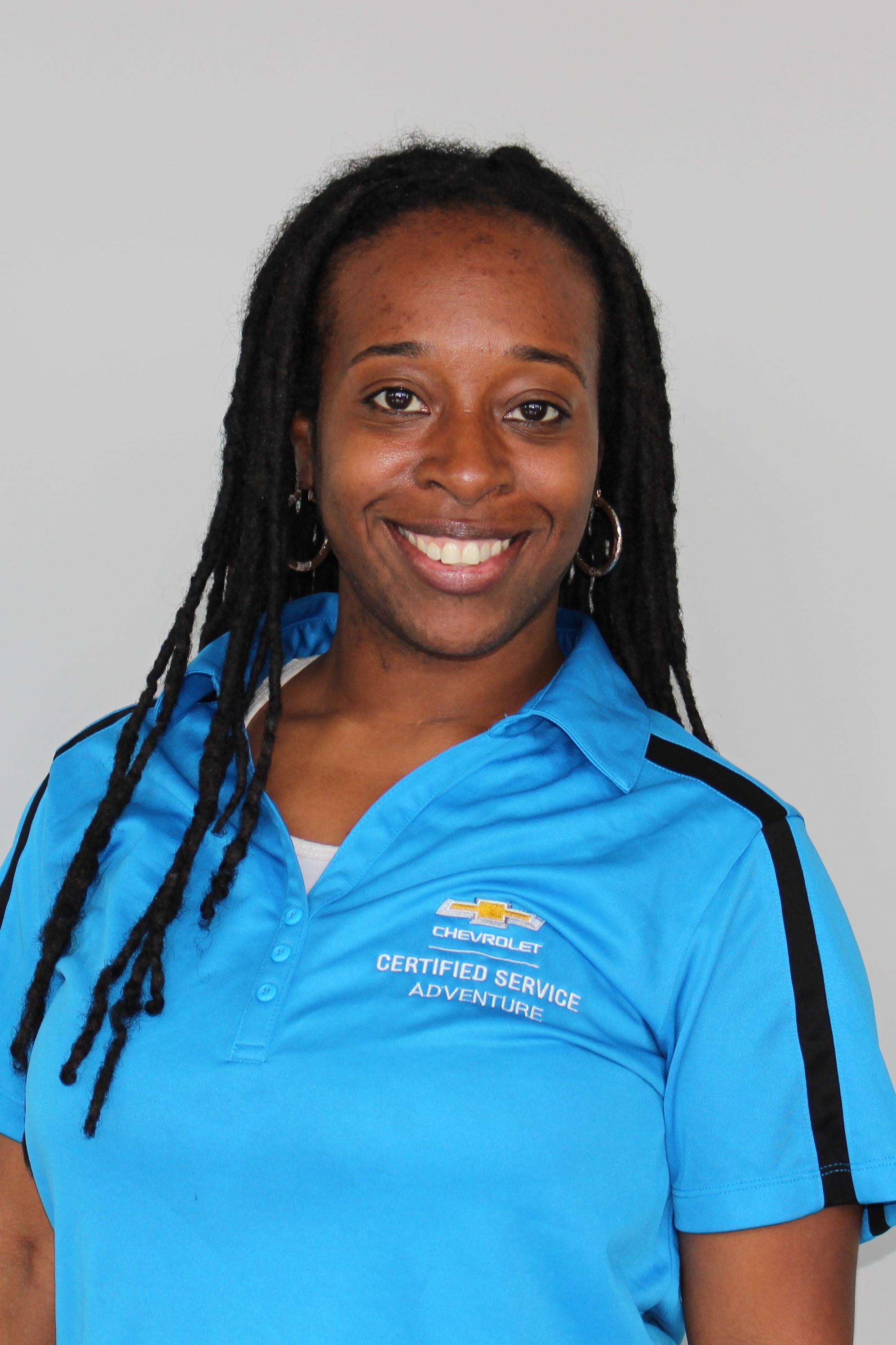 Jasmine Zapata Bio Image