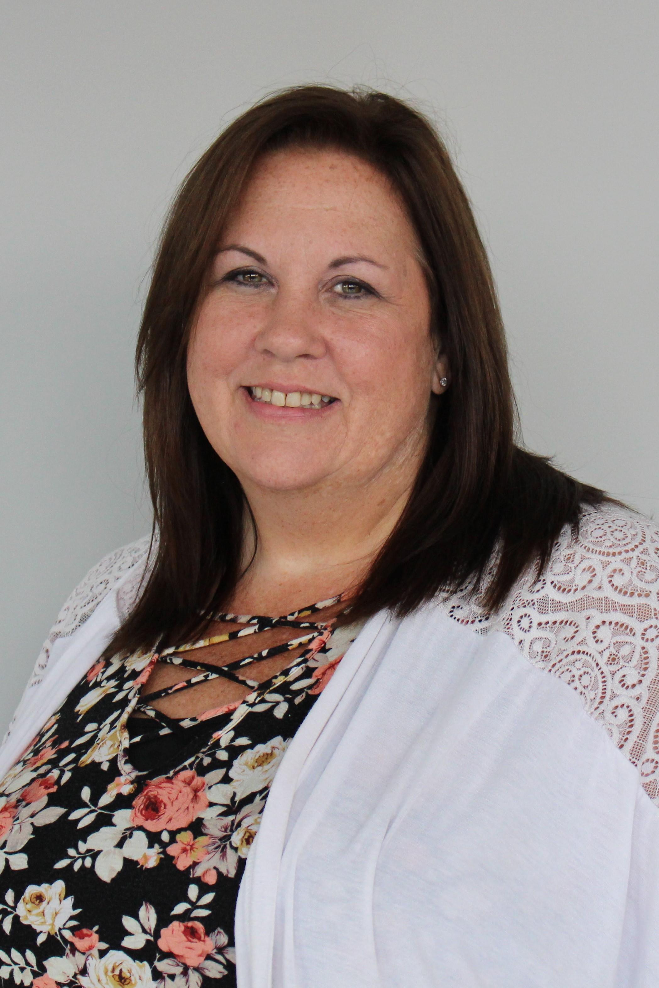 Laura McCollum Bio Image