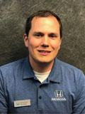 Chet Kauffman Bio Image