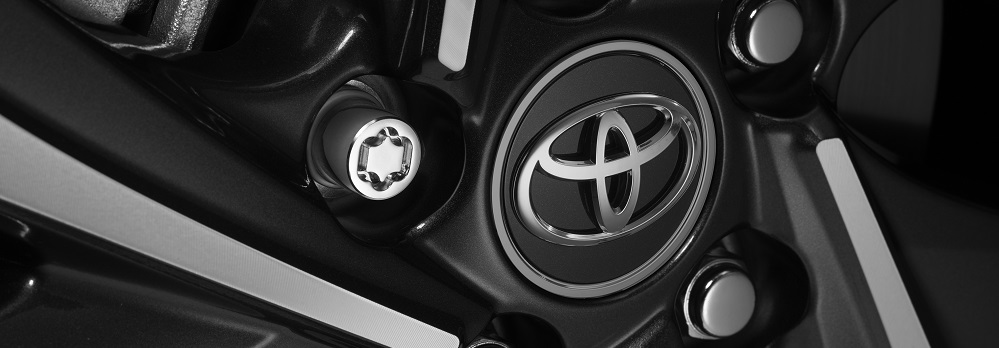 Toyota OEM Parts