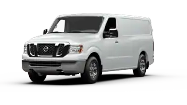 2019 NV2500 HD SL