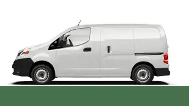 2019 NV200 Compact Cargo S
