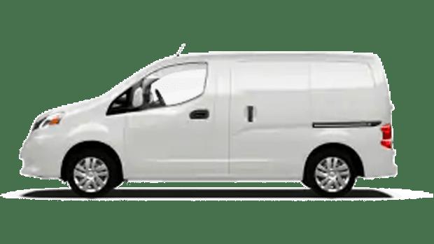 2019 NV200 Compact Cargo SV