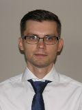 Andrey Fesko Bio Image