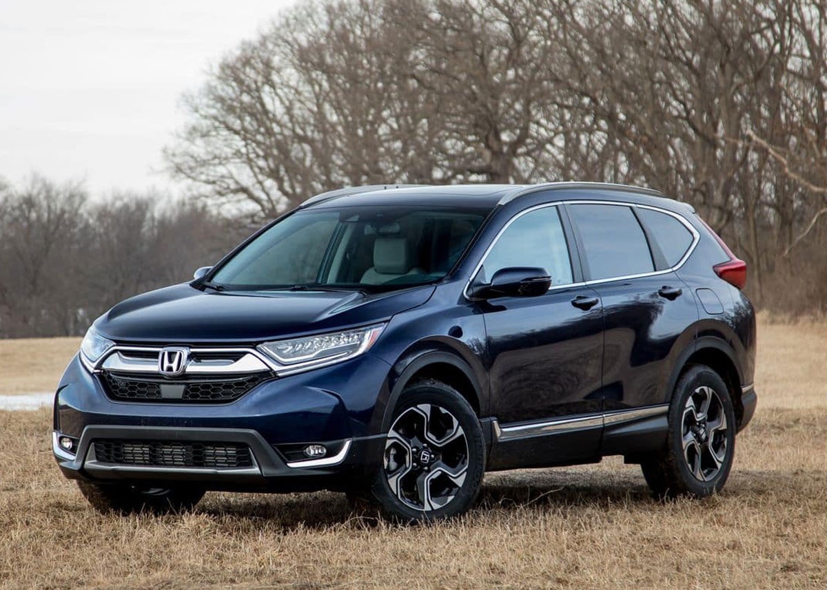Honda Offers, Incentives and Lease Specials near Cary, IL