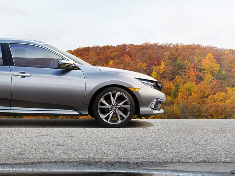 McGrath Honda offers market based pricing on all used vehicles