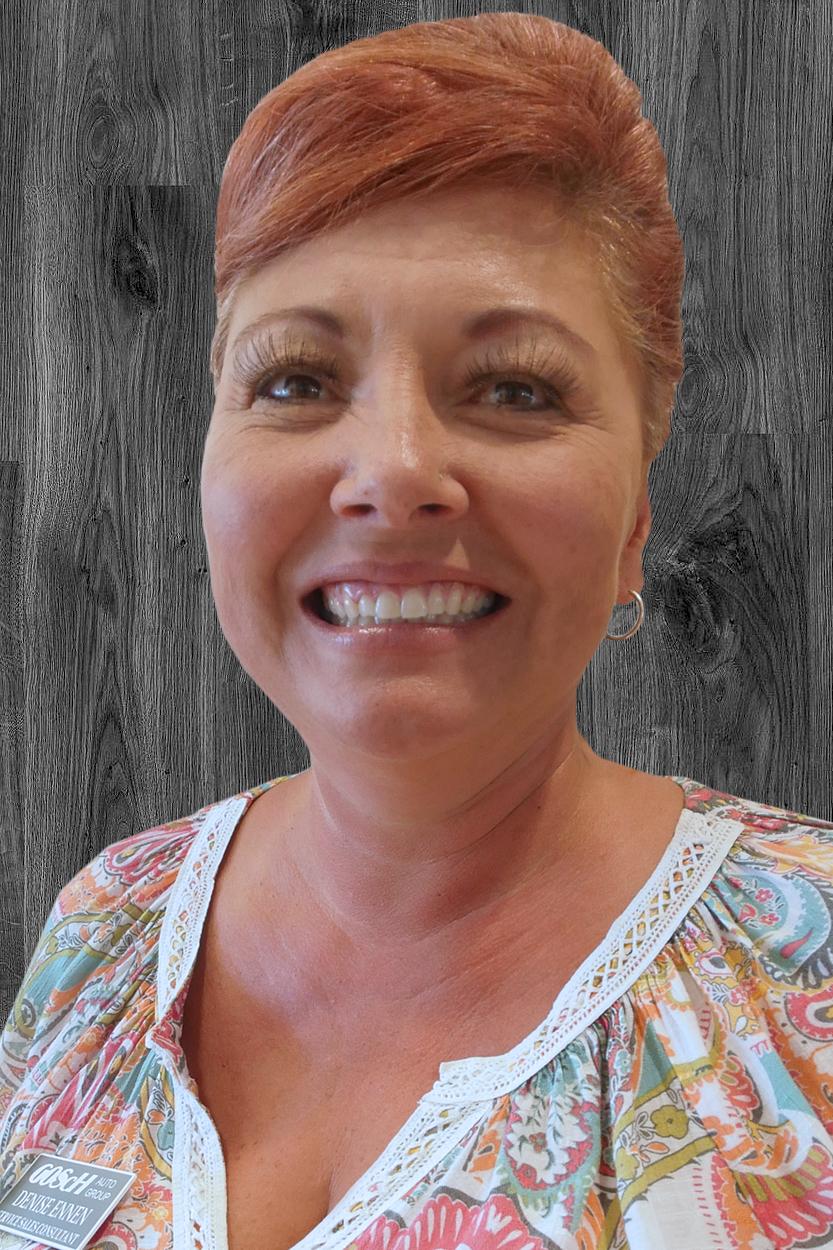 Denise Ennen Bio Image