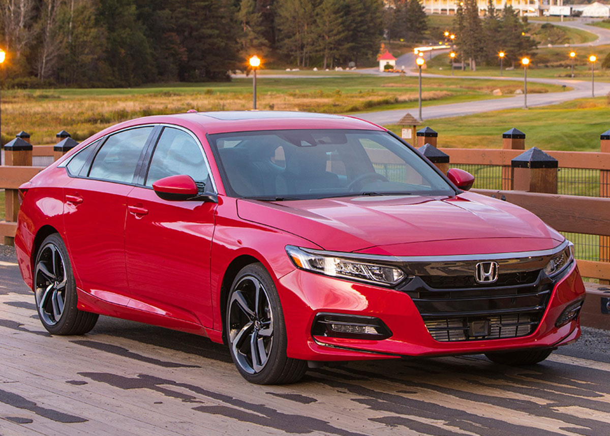 Honda Offers, Incentives and Lease Specials near Sutton, IL