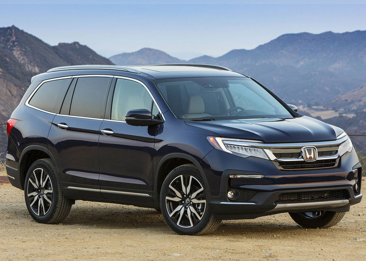 New Honda Vehicles For Sale Near Inverness, IL