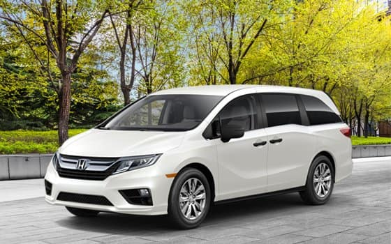 Honda Offers, Incentives and Lease Specials near Inverness, IL