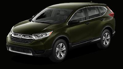 2019 Hondaa CR-V LX