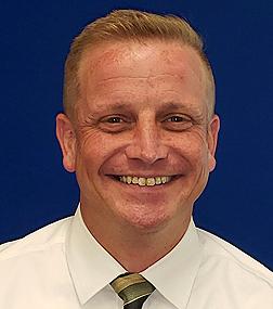 Jeremy Harper, Manager Bio Image