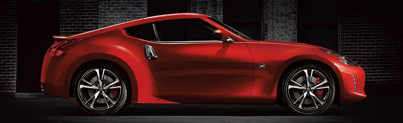 2020 Nissan 370