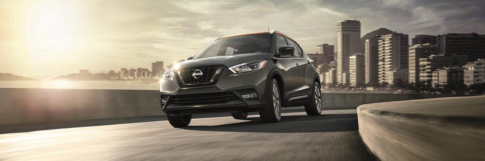 Nissan SUVs   Waycross, GA