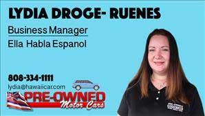 Lydia  Droge Ruenes  Bio Image