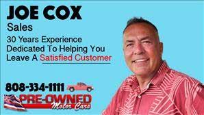 Joe  Cox Bio Image