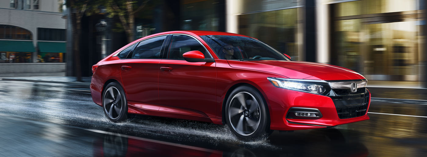 Discover The 2019 Honda Accord In Eatontown, New Jersey