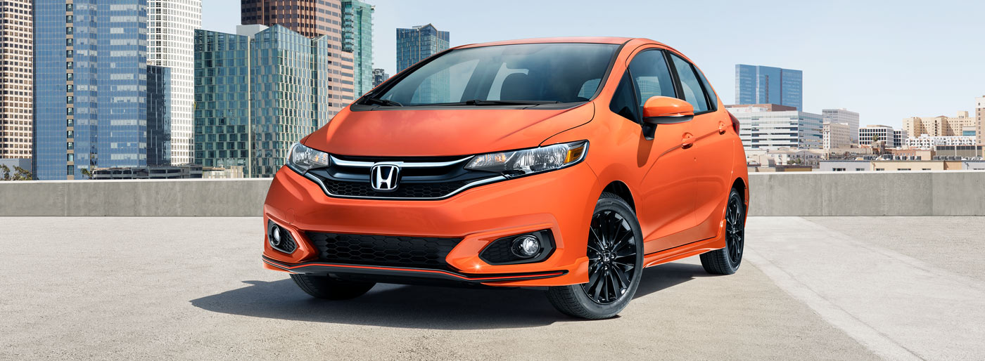 2019 Honda Fit Hatchback For Sale In Eatontown, New Jersey
