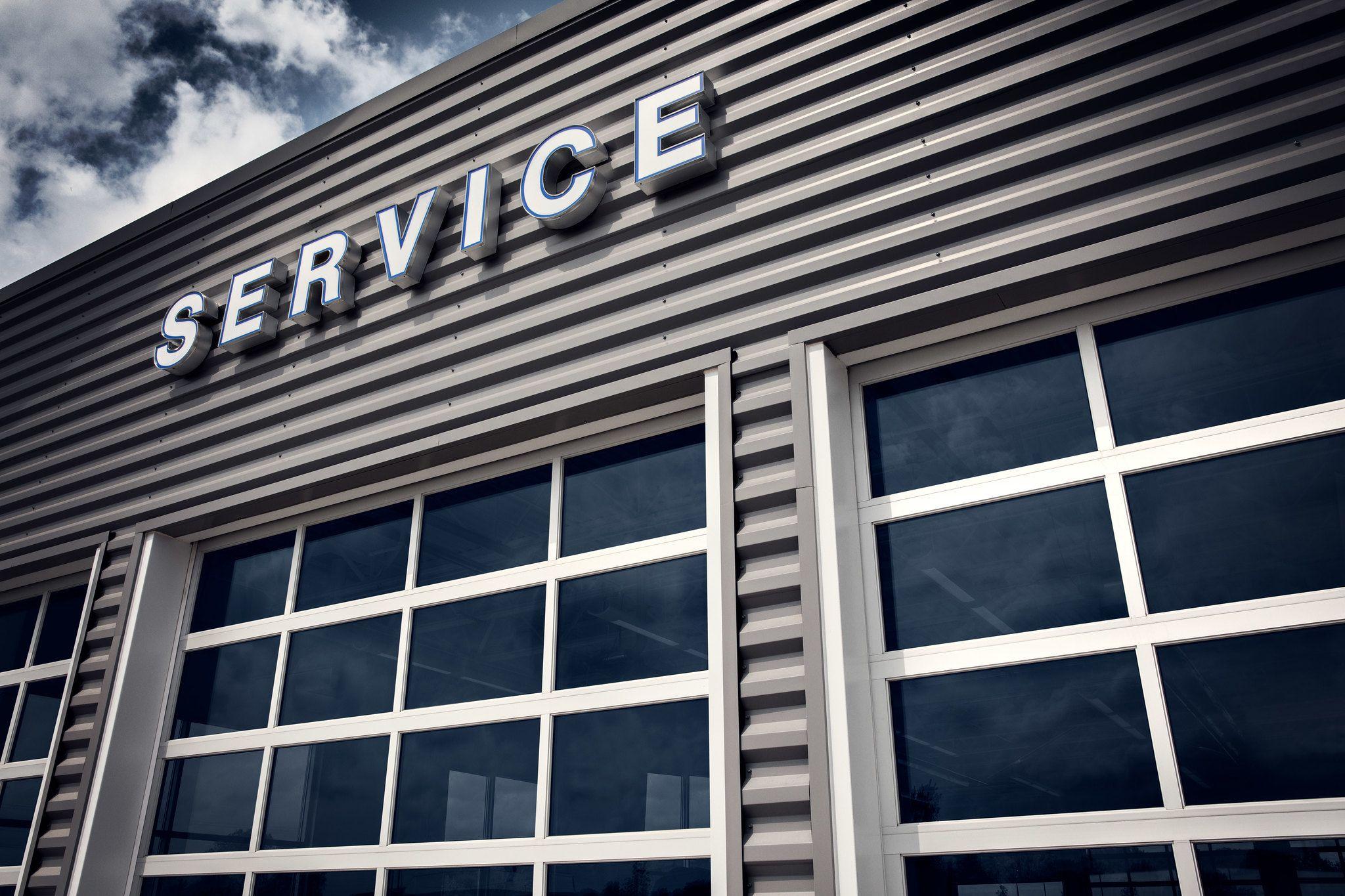 Ford Service | Tacoma, WA
