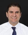 Alfred  Gharibian   Bio Image