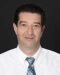Tony  Manikian   Bio Image
