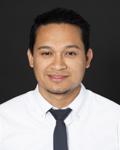 Enrique  Melgar   Bio Image