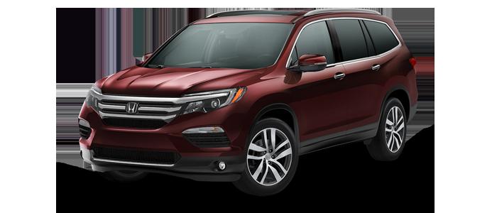 Honda Dealer in Florida City, FL, serving Homestead and