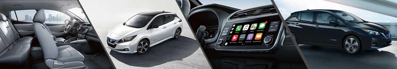 New Nissan LEAF for Sale in Denham Springs, LA