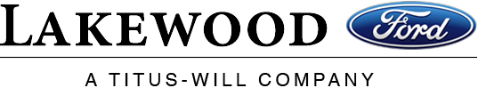 Lakewood Ford logo