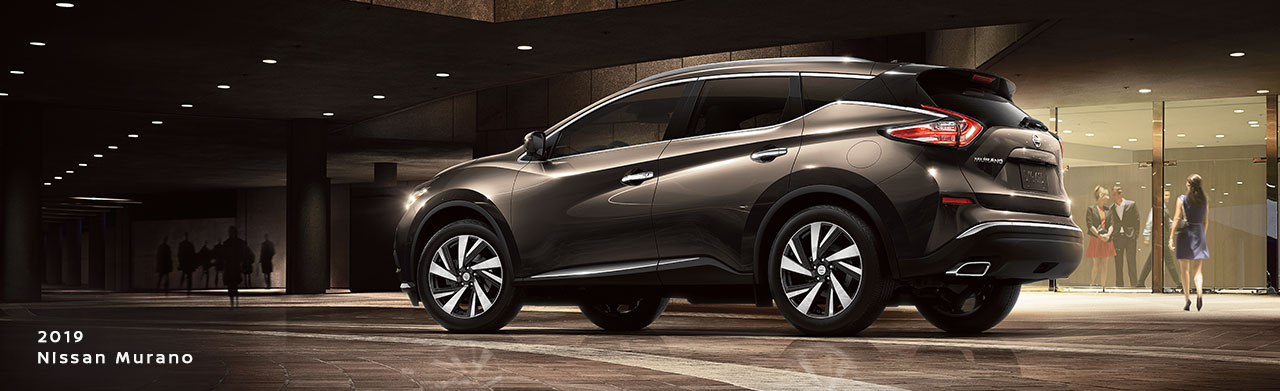 2019 Nissan Murano Crossover For Sale In Tifton, Georgia
