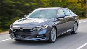 Honda Accord Rental
