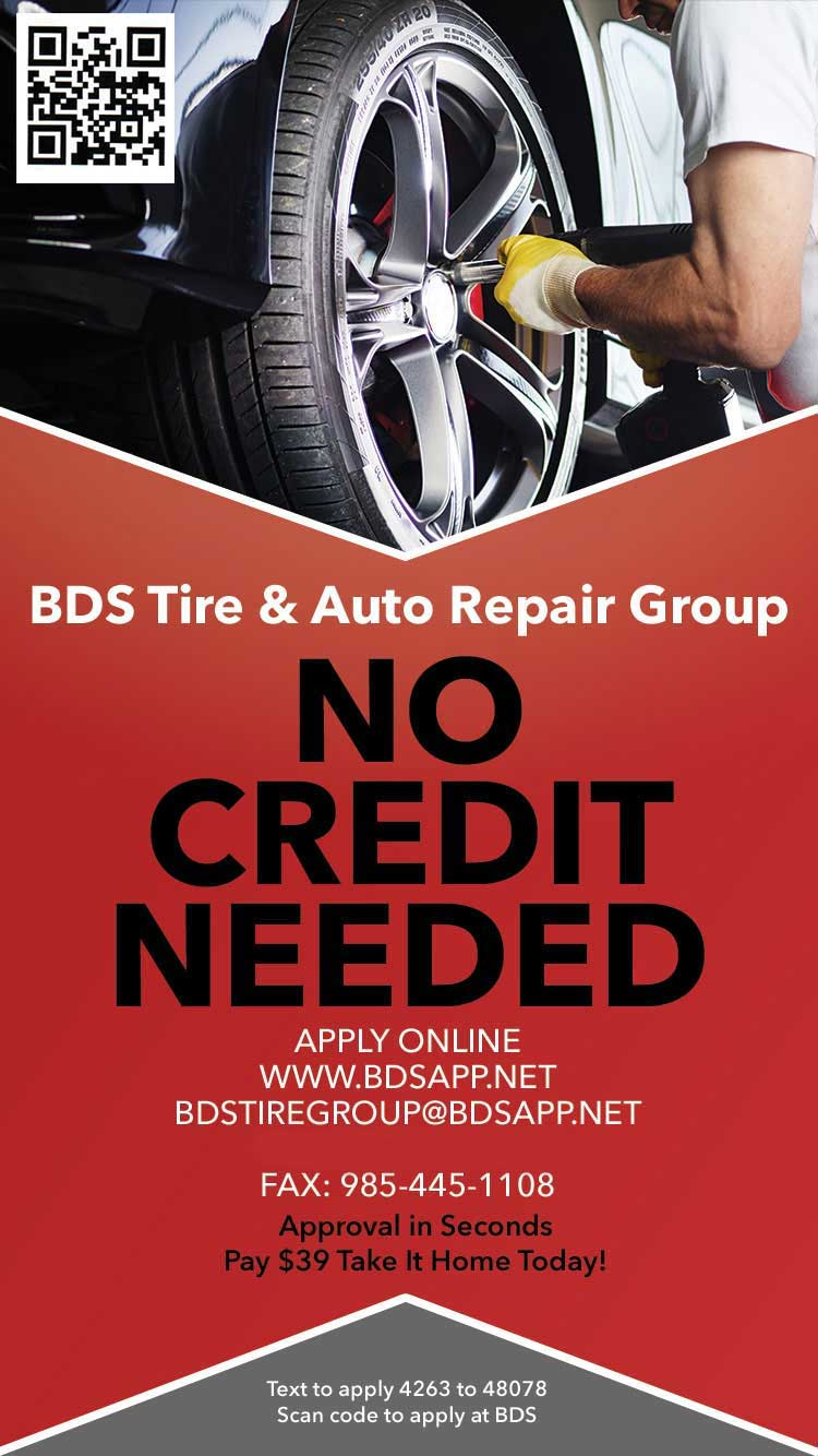 BDS Tire and Auto Repair Group
