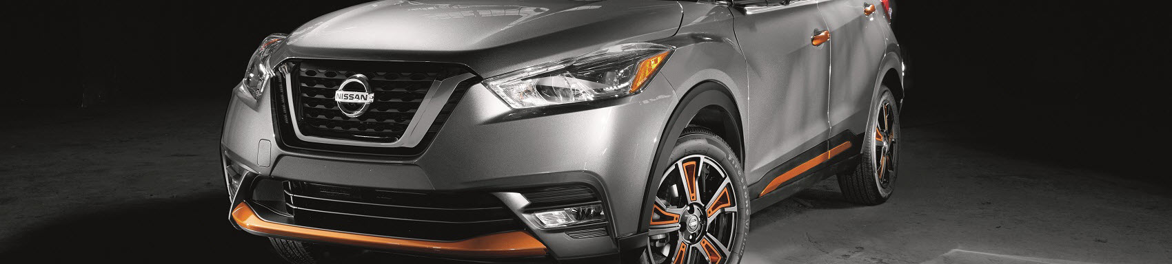 Nissan Kicks | Waycross, GA